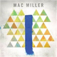 Blue Slide Park - Miller,Mac New & Sealed LP Free Shipping