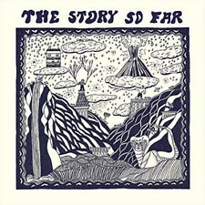 Story So Far - So Far Story New & Sealed LP Free Shipping