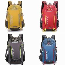 Outdoor camping  waterproof hiking travel rucksack camping bag backpack 36L-55L