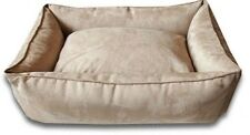 Luca For Dogs Lounge Donut Dog Bed