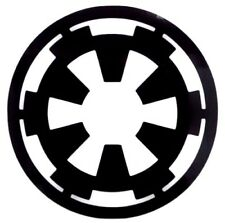 Imperial Galactic Empire Star Wars Car Window Vinyl Decal Sticker Choose Color