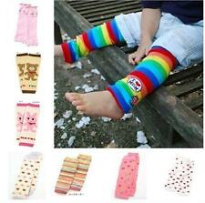 NEW Cute Baby Toddler BoysGirls long Legging Legs Leg Warmers Socks