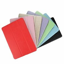 Magnetic Smart Folding Stand Slim Leather Case Cover Wake For APPLE iPad Pro 9.7