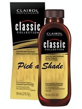 Clairol Professional Classic Collection Permanent Hair color 2 oz Pick Shade