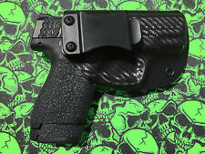 Ruger LCP 380 Custom Kydex IWB Holster Laser Max Crimson Trace Laser Lyte Lasers