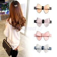 Women Fashion Vintage Hair Barrette Hairclip Hairpin Clamp Accessories Gift