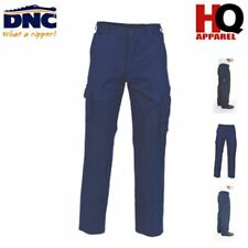Lightweight Cotton Cargo Pants Brand New Clothes Work Wear 3316 dnc