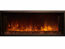 Modern Flames Landscape Fullview Built-in Electric Fireplaces - Many Sizes