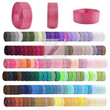"10 Yards 5/8""15mm Grosgrain Ribbon Wedding Party Favors Decoration RN0027"
