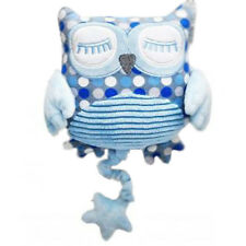 NEW Baby Gift Hampers Musical Owl Baby Lullaby Toy