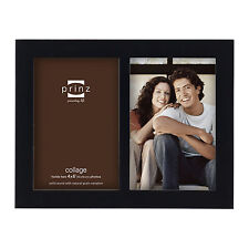 Prinz 2 Opening Carolina Solid Wood Picture Frame