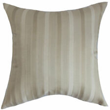 The Pillow Collection Giroflee Stripes Bedding Sham