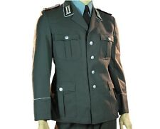 East German Army officers tunic jacket coat military DDR blazer uniform NVA GDR