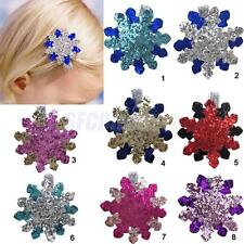 Women Kids Hair Bows Clips Accessories for Girl Spring Hair Clip Pin Barrette