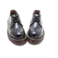 Womens Faux Leather Black Shoes Oxfords Sneakers Ladies Boots