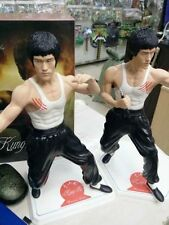 10 Inch Bruce Lee Enter Action Movie The Dragon Action Figure Collectible Model