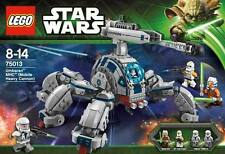 New LEGO STAR WARS Umbaran Mobile Heavy Cannon 75013 MHC Clone Ahsoka Tano NIB