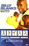 Billy Blanks Tae Bo: Billy Blanks Favorite Moves (DVD, 2006) Accelerated Workout