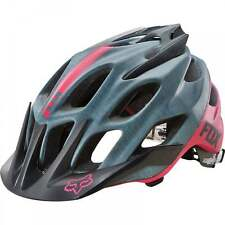 Fox Racing Women's FLUX Mountain Biking Helmet (2016)