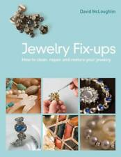 JEWELRY FIX-UPS - NEW PAPERBACK BOOK