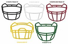 Schutt Youth/Adult Vengeance Football Helmet Facemask - Various Styles & Colors
