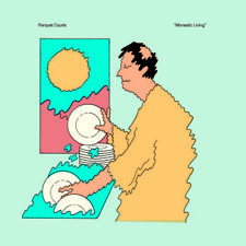 Parquet Courts - Monastic Living [New Vinyl] Extended Play, Digital Download