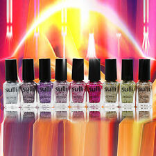 Shop Sweet Color 5mlx3 Bottle Glitter Thermal Nail Polish  Color Changing