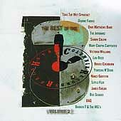 The Best of Columbia Records Radio Hour, Vol. 2 (CD, Feb-1996, Sony Music...