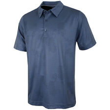 Cutter & Buck 2016 Mens DryTec Particle Print Performance Tech Golf Polo Shirt