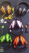 New SteelSeries Siberia V2 Full-Size Headband Headsets