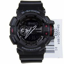 GA-400-1A GA-400-1B GA-400-2A GA-400-4A GA-400-9A GA-400-9B CASIO DIGITAL WATCH