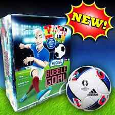 Bubble Gum Vidal EURO 2016 w/ Inserts Chewing Gum Sweets Bubblegum Candy Party
