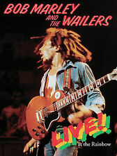 Bob Marley and the Wailers - Live at the Rainbow (DVD, 2005, 2-Disc Set)