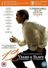 12 Years A Slave (Chiwetel Ejiofor) - Disc Only