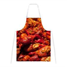 Louisiana Cajun Crawfish Boil All Over Apron