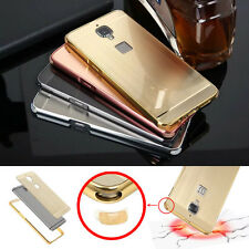 Metal Bumper Frame Case for One Plus 3 Various Phones Shockproof Fitted Cover
