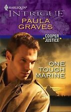 Intrigue: One Tough Marine 1224 by Paula Graves (2010, Paperback)