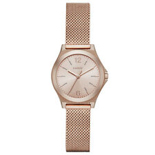 DKNY Analog Casual   Rose Gold  Ladies Watch NY2489