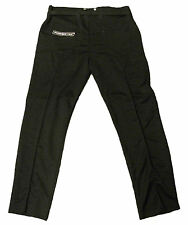 New Powertek v3.0 hockey referee pants senior XL large size black officials sz