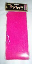 **NIP NEON FLURO PARTY TIGHTS 80s -  DANCE -  COSTUME - CHOICE OF 5 COLOURS**