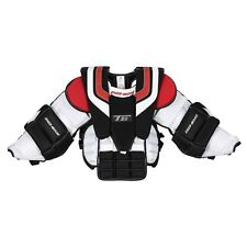 New Sherwood T95 hockey goalie chest protector large jr size goal arm ice junior