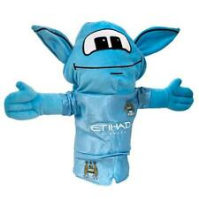 Manchester City F.C. Golf Club Head Covers Official Merchandise