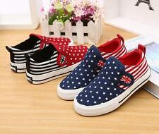 The new Canvas shoes casual shoes children boy cloth shoes of the girls