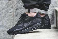 "Nike Air Max 90 Ultra Moire ""Blackout"" All Sizes UK LIMITED EDITION 819477-010"