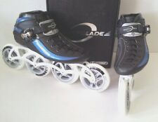 Rollerblade / Luigino Racemachine LE speed skates sizes  10 or 11 NEW!