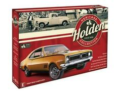 Holden - Heritage Collection, The - DVD Region 4 Brand New Free Shipping