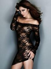 Ann Summers Britney Dress Red or Black