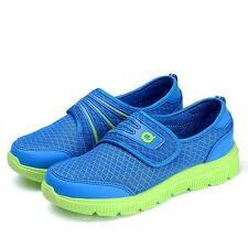 Baby Kids Child Girls Boys Sports Running Trainers Shoes Casual School Shoes