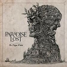 Plague Within - Paradise Lost New & Sealed CD-JEWEL CASE Free Shipping