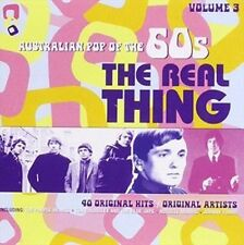 Australian Pop of the 60's Vol 3 New & Sealed Compact Disc Free Shipping